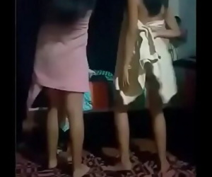 my nieces after leaving..