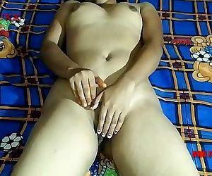 Desi girlfriend anal..