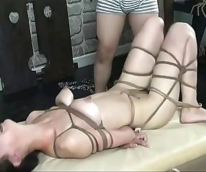 Sexy Chinese Nude Model..