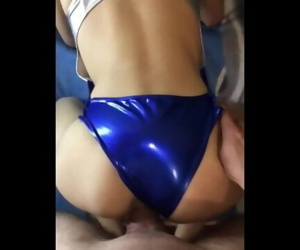Swimsuit Fuck with..