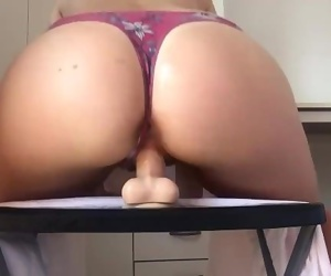 18 year old amateur..