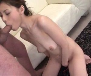 Serious blowjob in POV..