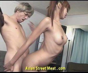 Thai Teen Slowmo - 11 min