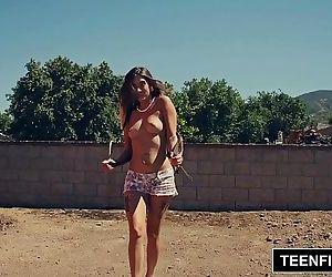 TEENFIDELITY Pamela..