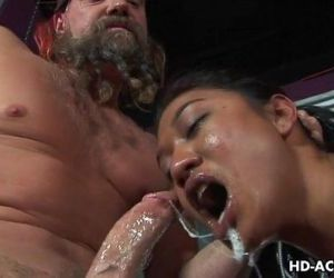 Lyla Lee best blowjob..