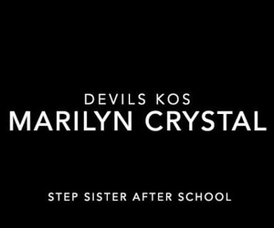 PROMO! Step sister..