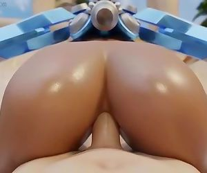 NEW GIFS OVERWATCH POV