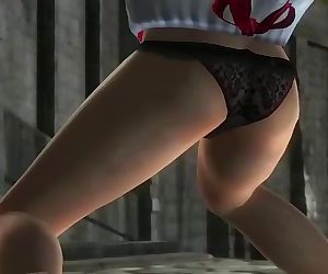 Dead or alive 5 Kasumi..
