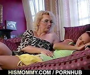 Sleeping GF is pussy..