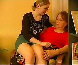 Russian mom 34
