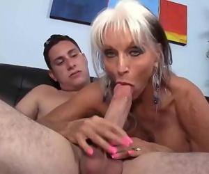 Sally D Angelo Helps..