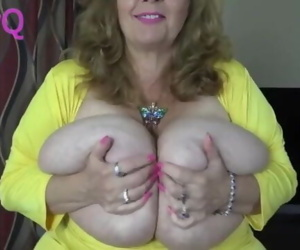 Suzy Q Freaky Ssbbw Big..