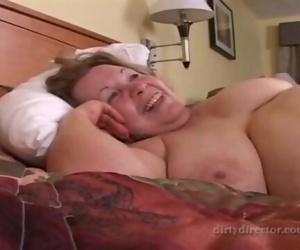 Deliciosa abuelita..