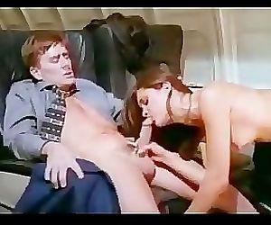 Passengers fucking..