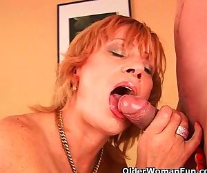 Can I cum in your mouth..