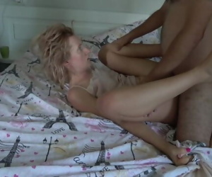 I fucked her tight ass..