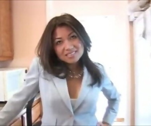 Jackie Lin Housewife..