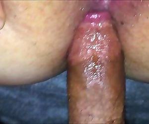 Hardcore anal on tight..