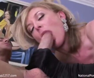 Nina Hartley - Cougars..