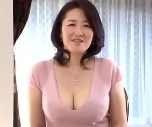 Japonais granny