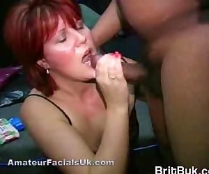 British MILF Sexy..