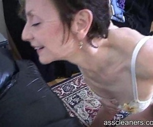 Oldie mistress wants..