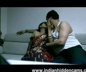 mature indian couple in..