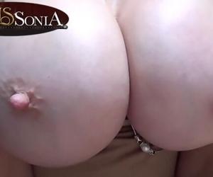 British babe Lady Sonia..