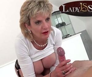 Erotic massage and..