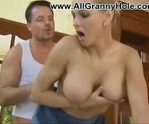 Mature mom son sex - 3..