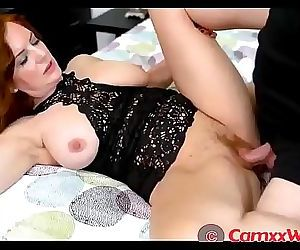 Andi James in Special..