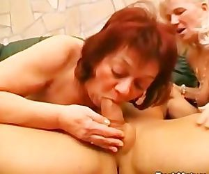 Horny Mature Honeys..