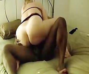 naughty at home