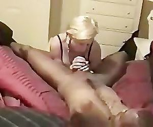Wife Fucked By Fat..