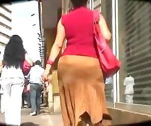 Big Butt BBW Mature -..