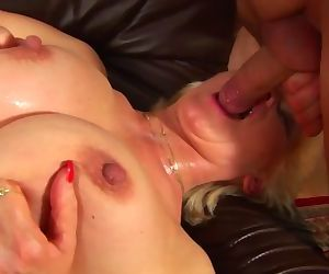 busty step mom fisted..