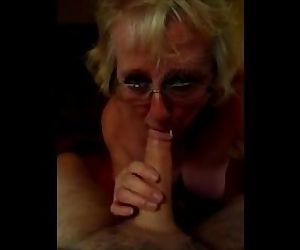 Dirty British Granny 2