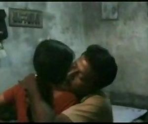 Desi village couple..