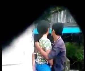 Desi kand scandal - 8 min