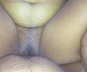 Indian spread pussy..
