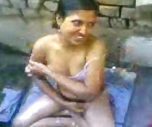 INDIAN - Village Girls..
