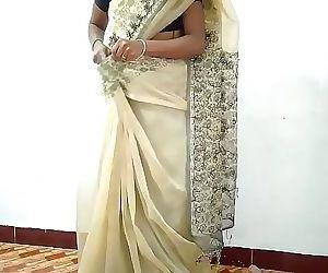 Desi village wife..