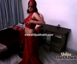 Sexy Shilpa Bhabhi..