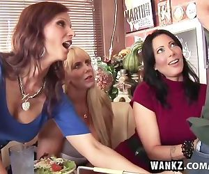 WANKZ- Three Stacked..