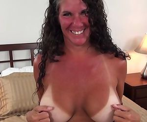 Texas MILF with big..