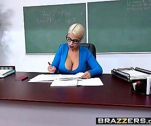 Big Tits at..