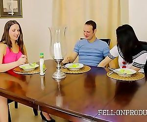 MILF MOM PLAYS WITH..