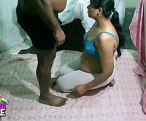 Swathi Indian Blowjob..