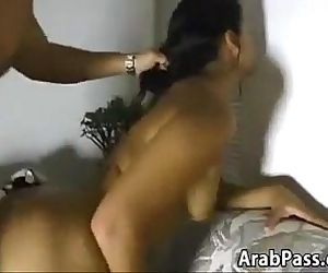 Sexy Arabic Mother..