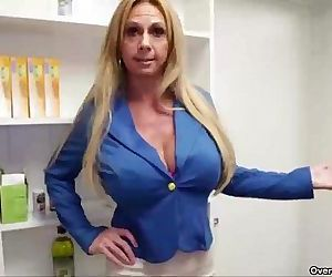 over40-Horny milf..